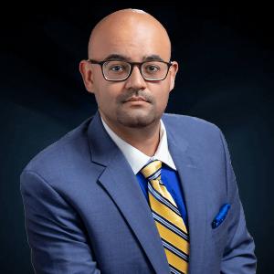 Dr K. Antani