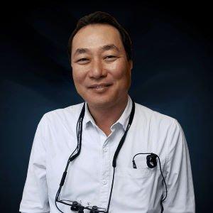 Dr. J. Park